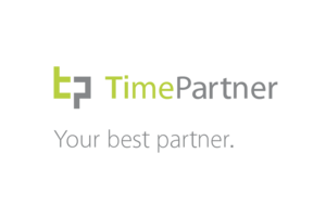 Logo TimePartner