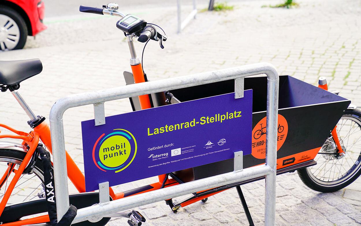 Lastenradverleih Rostock