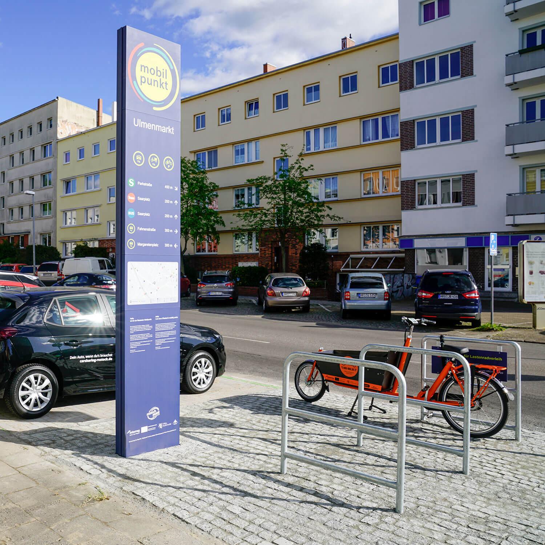 News zu Mobilpunkten Rostock