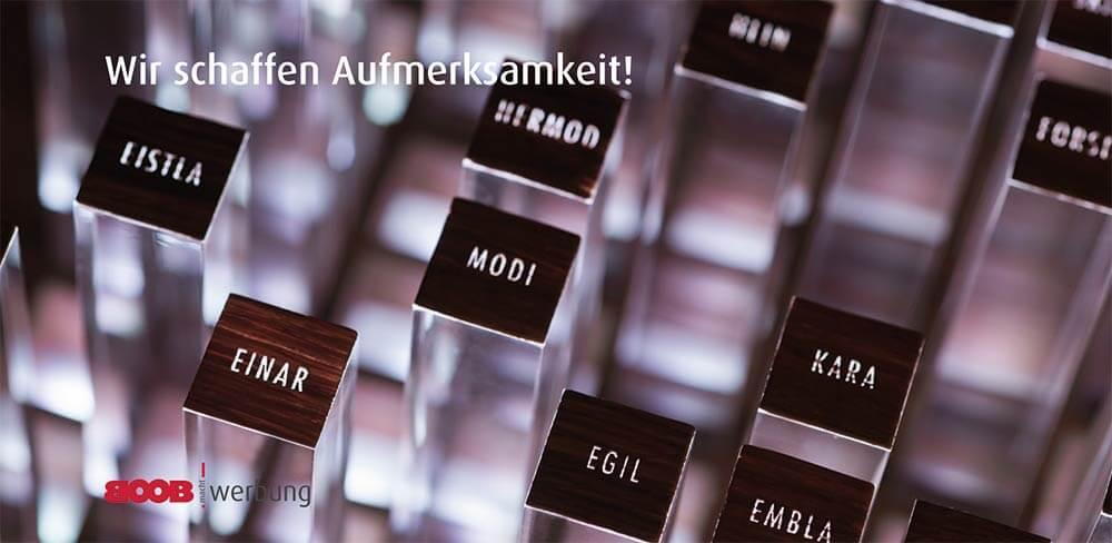 Werbetechnik PDF-Cover