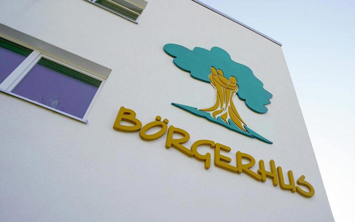 Logo Bürgerhus Bentwisch