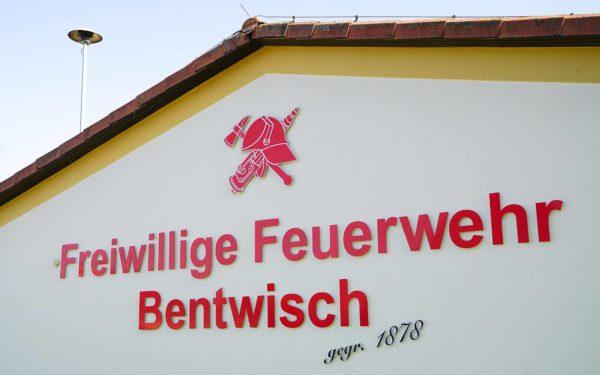 Freiwillige Feuerwehr Bentwisch