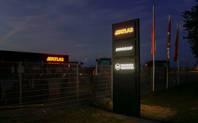ATLAS Rostock