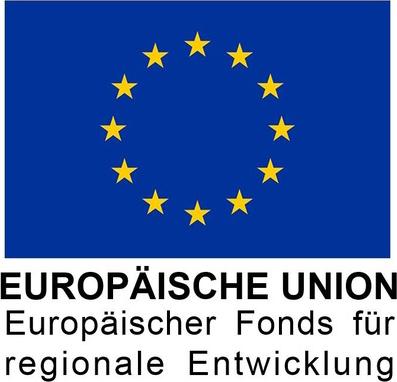 Europäische Union Fonds Logo